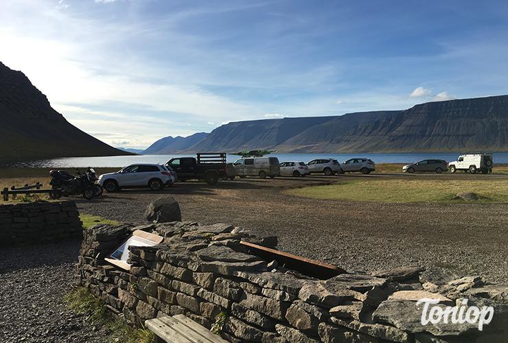 islande, lieux incontournables, sites touristiques, liste des lieux, roadtrip islande