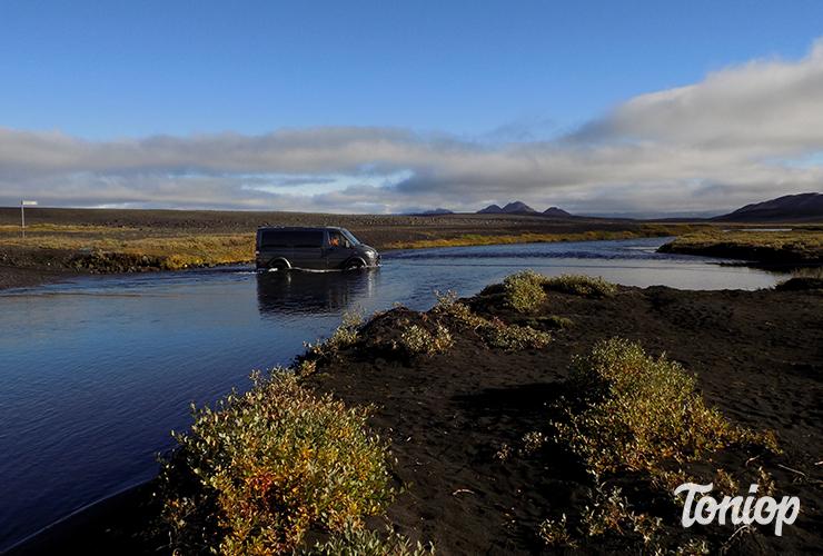 tour islande, activité géothermique