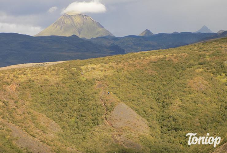 Skagfjörðsskáli,Thorsmork,Islande,Parc National